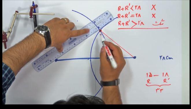 آموزش هندسه 1 دهم