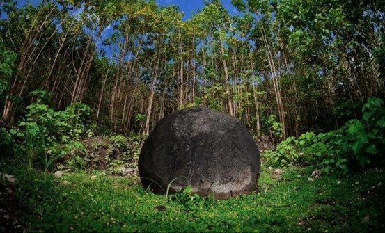 کشفهای بزرگ باستان شناسی تاریخ بر روی زمین
