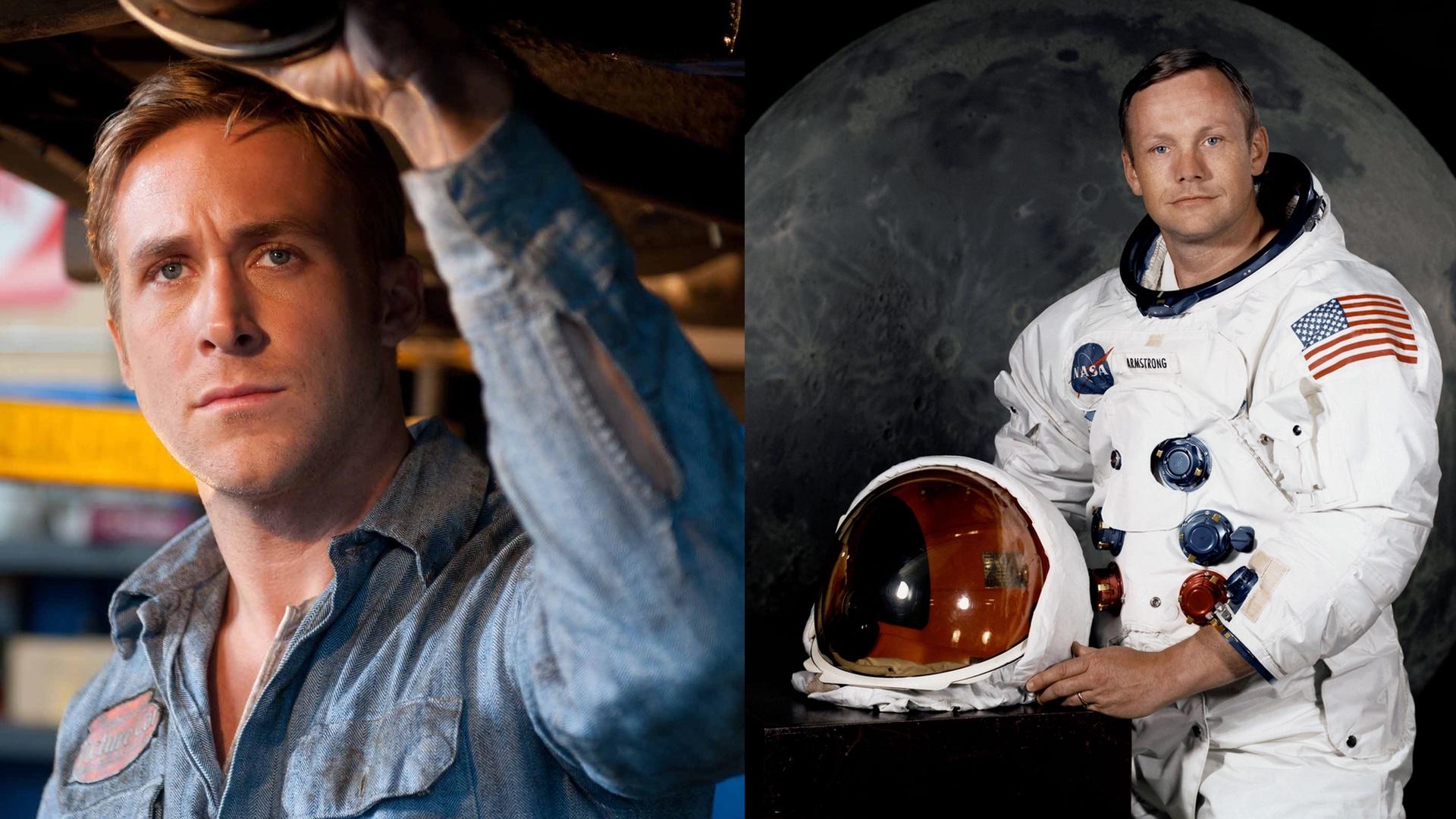 از پا گذاشتن روی ماه تا آرزوی تسخیر مریخ در سینمای این روزها