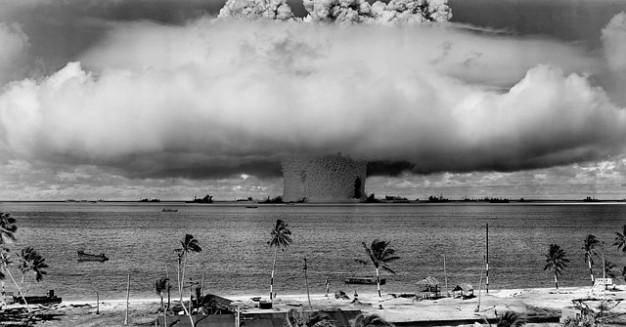 تسلیحات هستهای