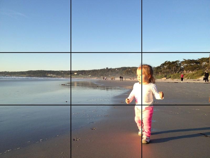 چطور عکاس حرفهای موبایل بشویم